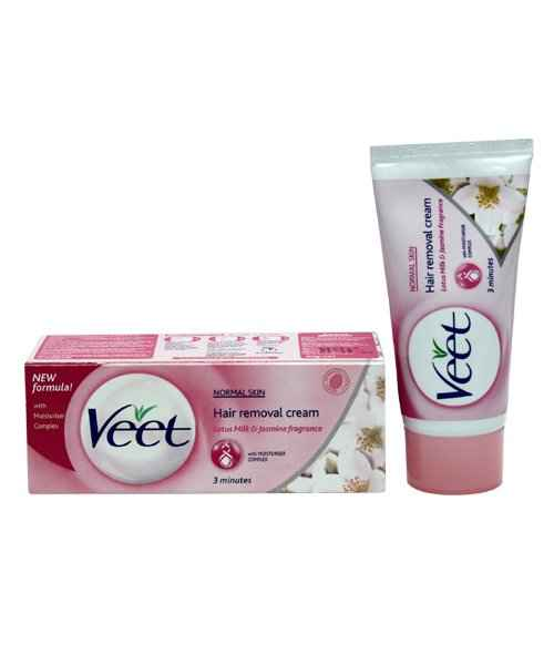Veet Hair Removal Normal Skin Silk Fresh 50gm Cream Veet Buy Veet Hair Removal Normal Skin Silk Fresh 50gm Cream Online At Best Price In India Medplusmart