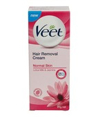 VEET HAIR REMOVAL NORMAL SKIN  CREAM 25GM