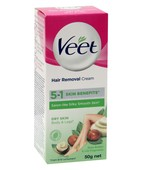 VEET DRY SKIN HAIR REMOVAL 60 GM CREAM