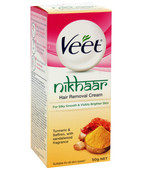 VEET NIKHAAR HAIR REMOVAL 50GM CREAM