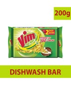VIM BAR SOAP 200GM