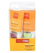 VLCC SWEAT FREE SUN BLOCK SPF 40 NEW LOTION 100ML