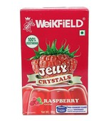 WEIKFIELD RASBERRY JELLY 90GM