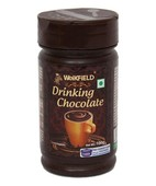 WEIK FIELD DRINKING CHOCOLATE 100GM
