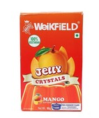 WEIKFIELD JELLY MANGO 90GM