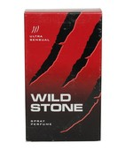 WILD STONE ULTRA SENSUAL SPRAY PERFUME 100ML