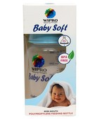 WIPRO FEEDING BOTTLE 250ML PC