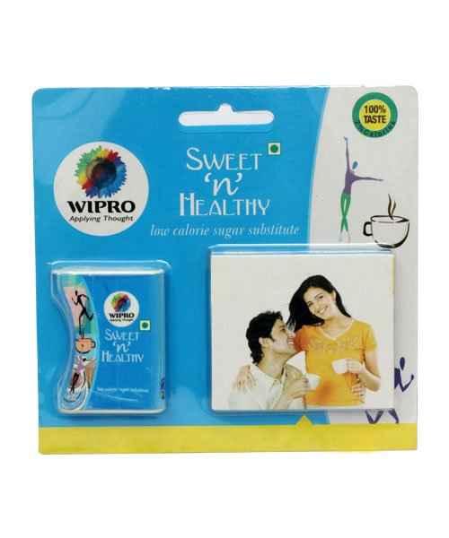 WIPRO SWEET N HEALTHY 100 TAB
