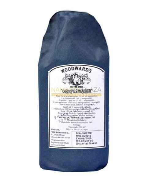WOODWARD'S GRIPE WATER 200 ML