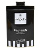 YARDLEY GENTLEMAN TALC 250GM
