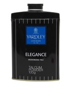 YARDLEY TALC ELEGANCE 100GM