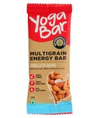 YOGA BAR VANILLA ALMOND 38GM