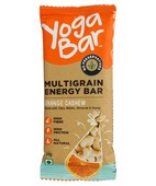 YOGA BAR CASHEW ORANGE ZEST 38GM