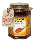ZANDU PURE HONEY 100GM