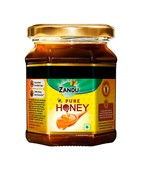 ZANDU PURE HONEY 250GM