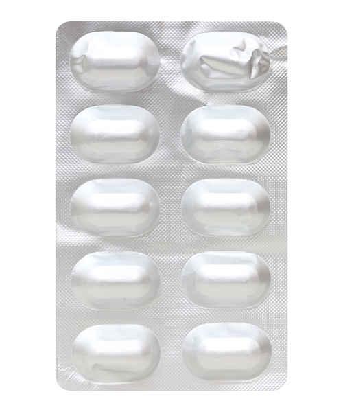 PANCICARE D CAP