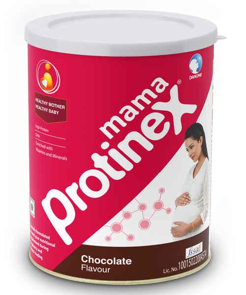 MAMA PROTINEX CHOCOLATE POWDER 400GM