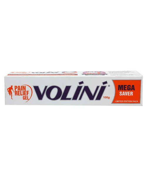 VOLINI 100GM GEL