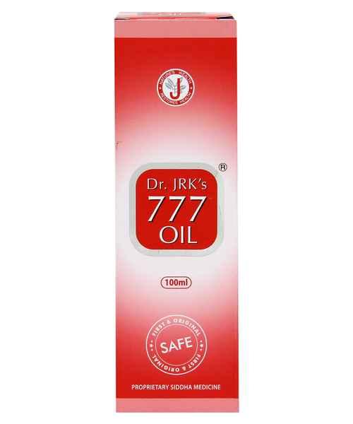 777 OIL 100ML