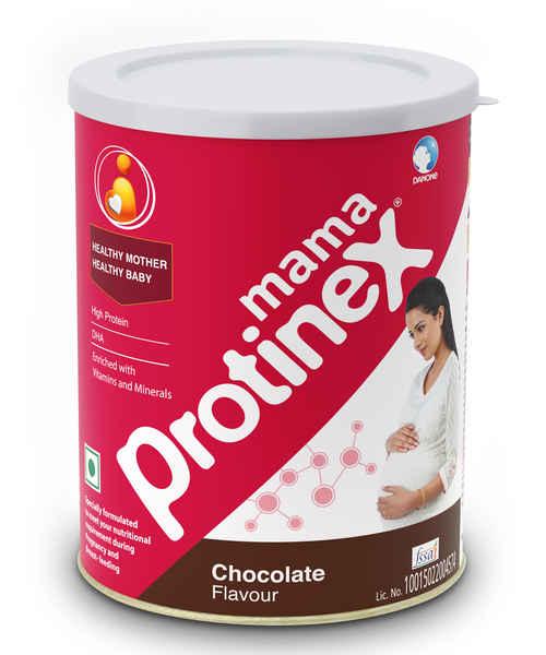 MAMA PROTINEX CHOCOLATE POWDER 250GM