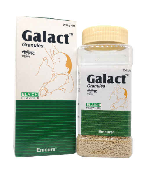 GALACT GRANULES 200GM POWDER