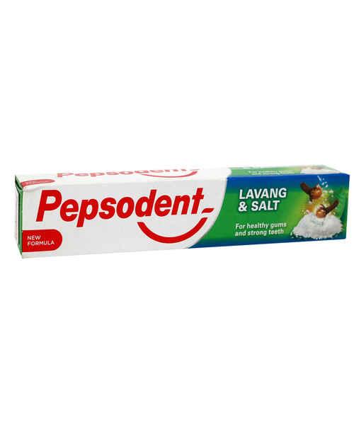 PEPSODENT LAVANG & SALT 100GM