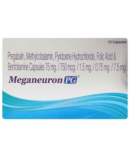 MEGANEURON PG CAP