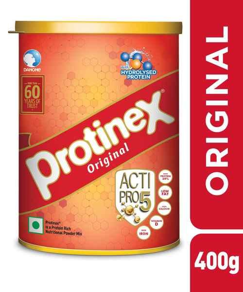 PROTINEX ORIGINAL TIN POWDER 400GM