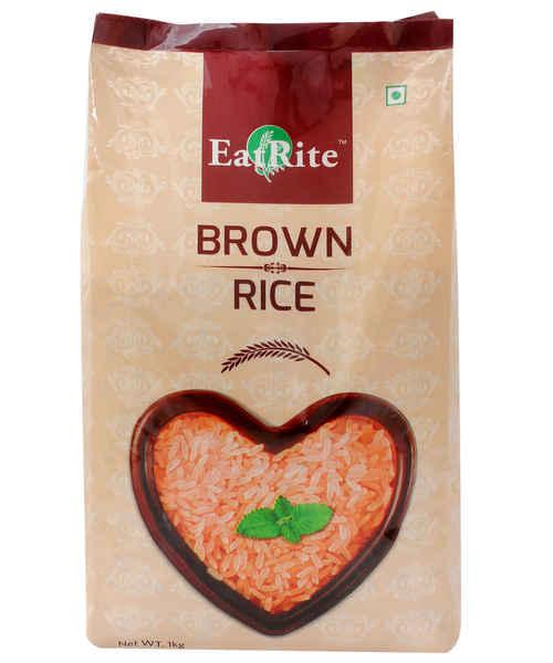 EATRITE BROWN RICE 1KG