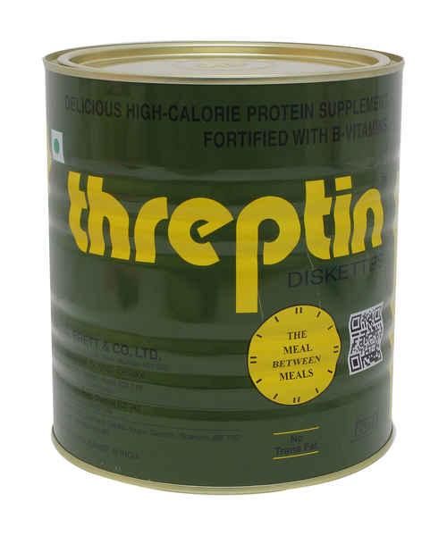 THREPTIN 1KG BISCUIT
