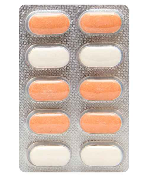 GLYCINORM TOTAL 30MG TAB