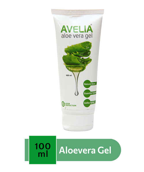 AVELIA ALOEVERA 100ML GEL