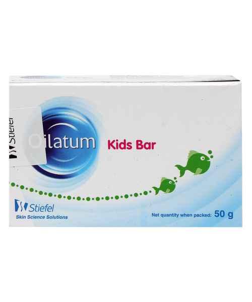 OILATUM KIDS 50GM SOAP