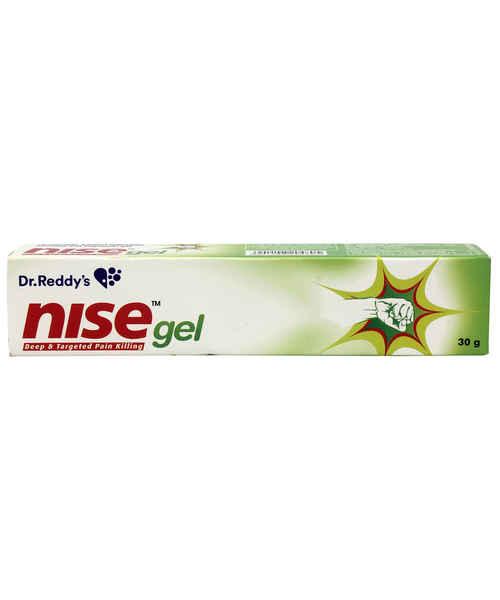 NISE 30GM GEL