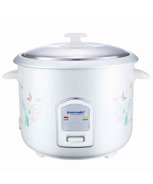 KENWIN AUTOMATIC RICE COOKER 1.5LITRE