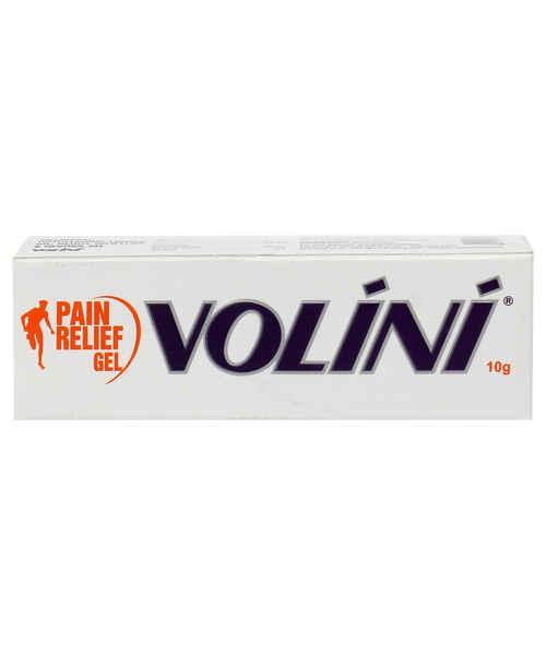 VOLINI 10GM GEL