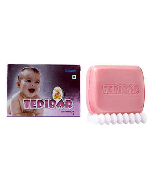 TEDIBAR 75GM