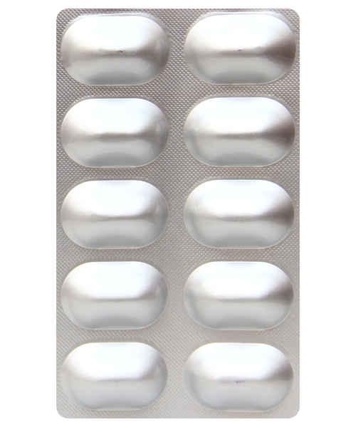 ULPAN-DSR CAP