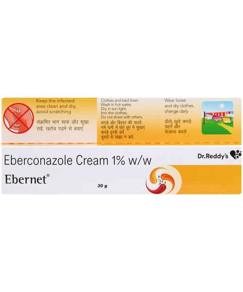 EBERNET 30GM CREAM