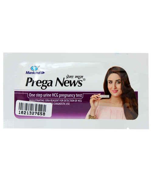 MANKIND PREGA NEWS DEVICE