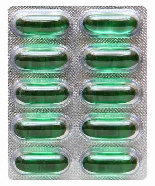OSMEGA 500MG CAP