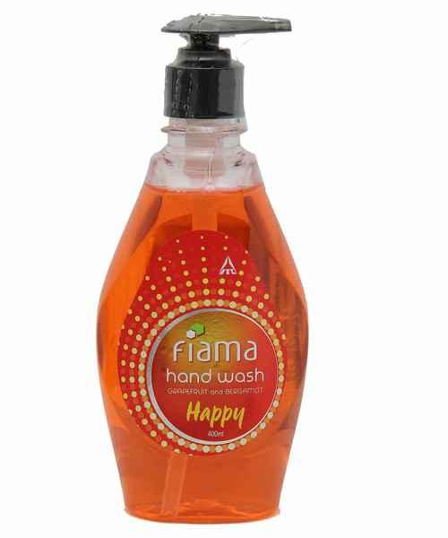 FIAMA HAND WASH HAPPY 400ML