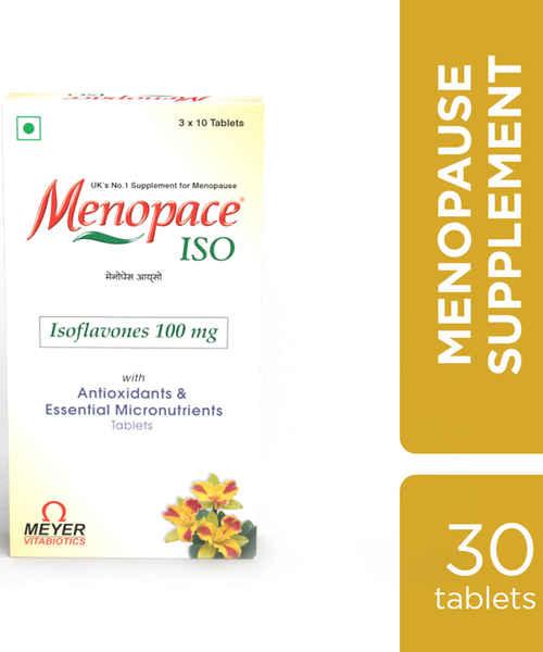 MENOPACE ISO TAB