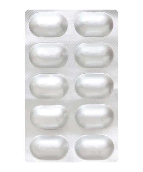 ENDOPAN DSR CAP
