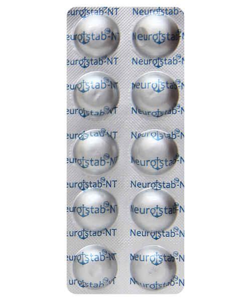 NEUROSTAB NT TAB