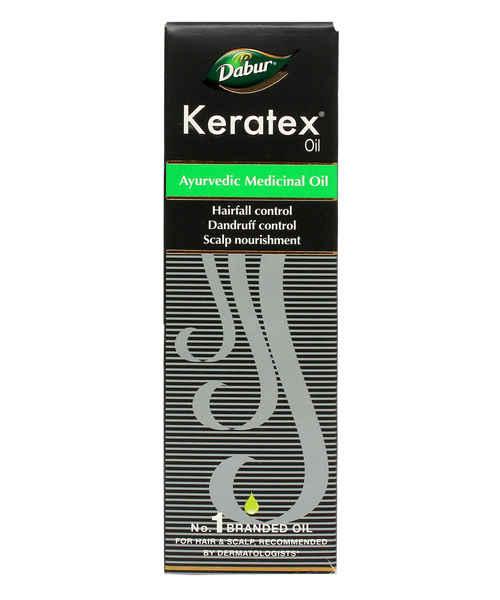 DABUR KERATEX HAIR OIL 100 ML