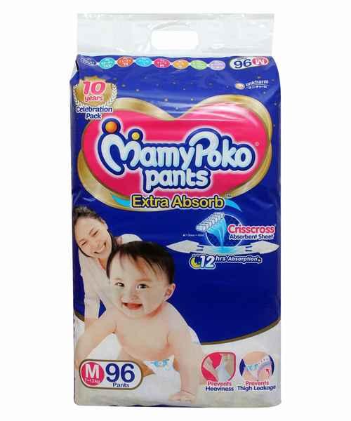 MAMY POKO PANTS M 96S
