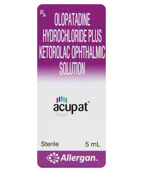 ACUPAT 5ML DROPS