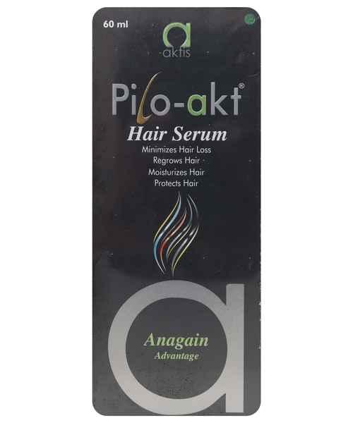 PILO AKT 60ML HAIR SERUM