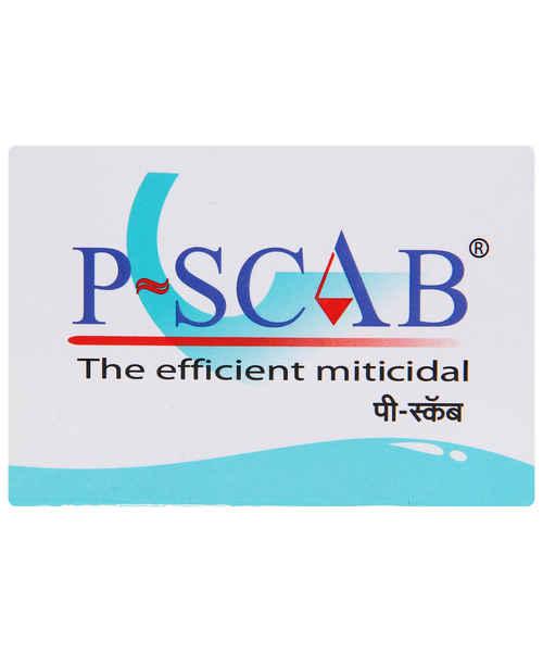 P-SCAB 75GM SOAP